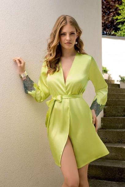Dressing gown - www.coemi-lingerie.com