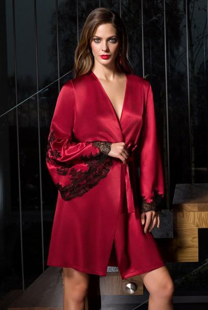 Nightwear- Dressing Gown - Coemi-lingerie