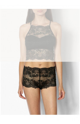 French knicker - Coemi-lingerie