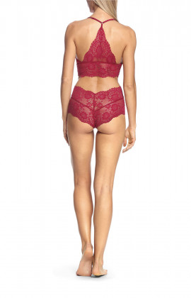 All-lace French knickers - Gulia