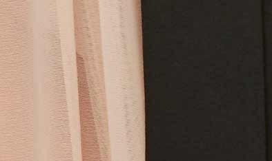Skin/Black