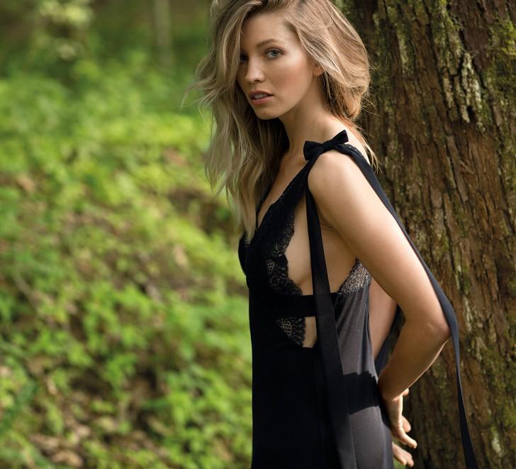 Nouvelle collection Printemps - été 2019 - coemi-lingerie