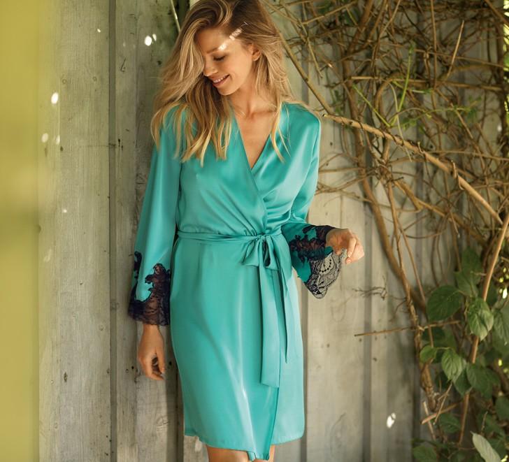 Neue Kollektion Frühjahr/Sommer 2019 - coemi-lingerie